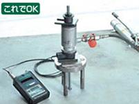 TR-75+油圧ジャッキ